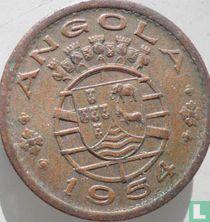 Angola 50 centavos 1954
