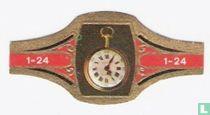 Antieke horloges 21