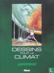 Greenpeace - Dessins pour le climat