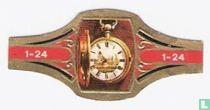 Antieke horloges 6