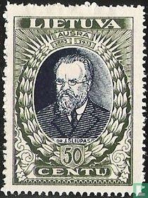 Ausra - Jonas Sliupas