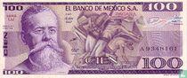 Mexico 100 Pesos