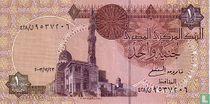Egypte 1 Pound 2003, 23 december