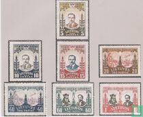 500ste verjaardag van het overlijden van groothertog Vytautas (2)