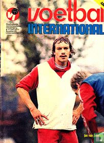 Voetbal International 23