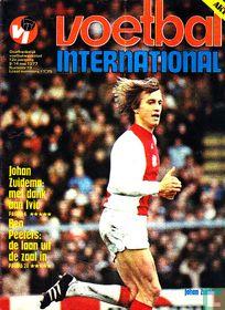 Voetbal International 19