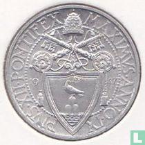 Vaticaan 1 lira 1947