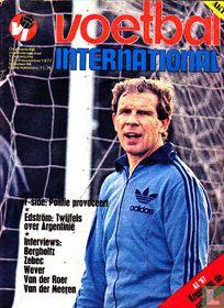 Voetbal International 46