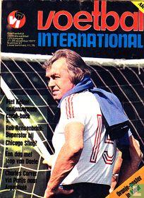Voetbal International 47
