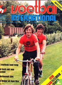 Voetbal International 32