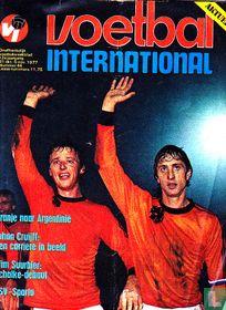 Voetbal International 44