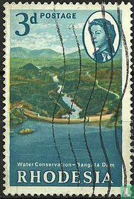 Barrage de Bangala