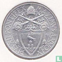 Vaticaan 2 lire 1947