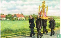 Gelrode - De Processie van den Heiligen Cornelius
