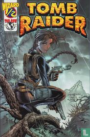 Tomb Raider 1/2