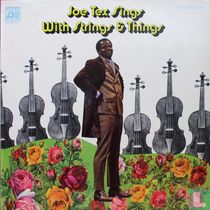 Joe Tex Sings with Strings & Things