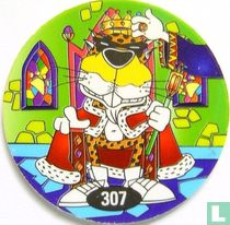 King Chester