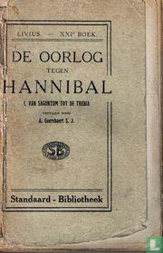 De Oorlog tegen Hannibal