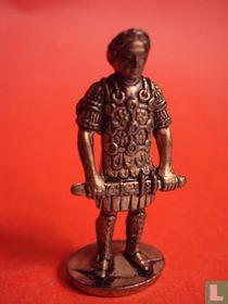 Cohort leader (copper)