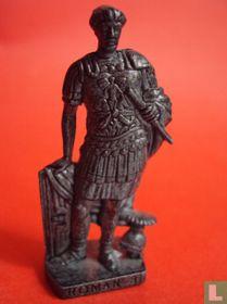 Romeinse officier (ijzer)