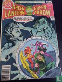 Green Lantern 118