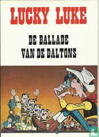 De ballade van de Daltons
