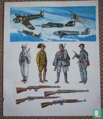 Uniformen 1939-1945 - 66