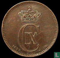 Denemarken 5 øre 1875