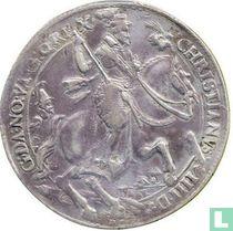 Denemarken 2 speciedaler 1607