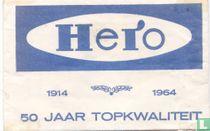 Hero 50 jaar topkwaliteit