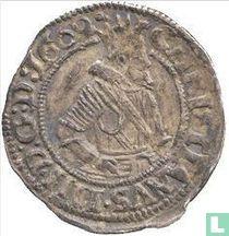 Denemarken 4 skilling 1609