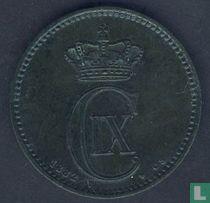 Denemarken 5 øre 1882