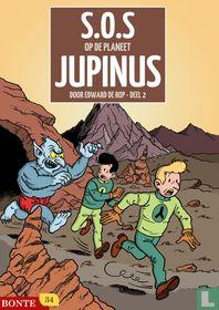 S.O.S. op de planeet Jupinus 2
