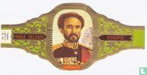 Haile Selassi