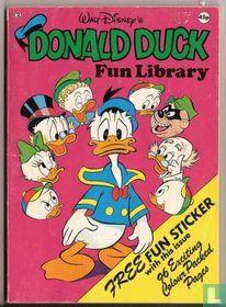 Donald Duck Fun Library 2