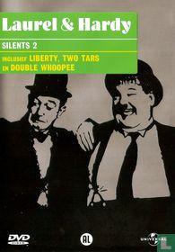 Laurel & Hardy - Silents 2