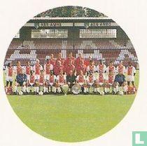 Elftal Ajax
