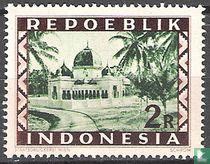Moskee van Medan
