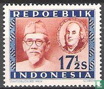 H.A. Salim & Franklin