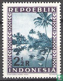 Hete bronnen op Java