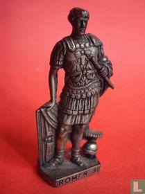 Roman officer (Silver)