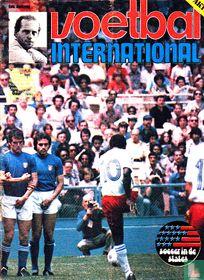 Voetbal International 28