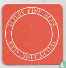 Tetley fine ales