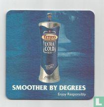 Tetley's extra cold