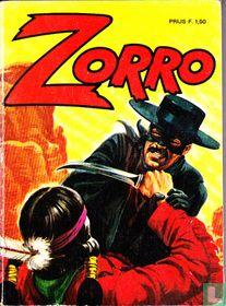 Zorro 7
