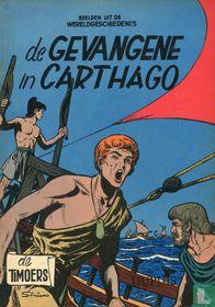 De gevangene in Carthago