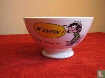 """Breakfast bowl """"M'enfin"""""""