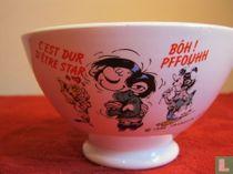 """Breakfast Bowl """"C'est dur d'être star"""""""
