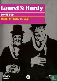 Laurel & Hardy - Bonus DVD