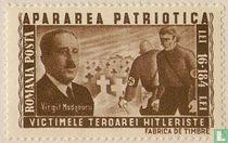 Apararea Patriotica - Virgil Madgearu